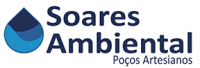 Soares Ambiental Logotipo